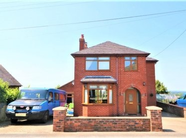 26 Boon Hill Road, Staffordshire