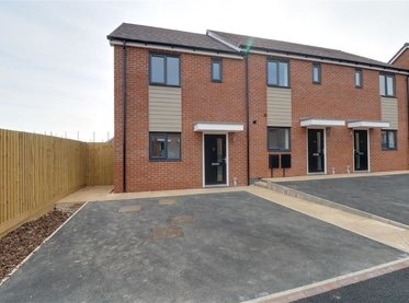 5 Bamford Way (plot Bramshall Road,