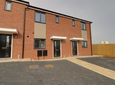 3 Bamford Way (plot Bramshall Road,