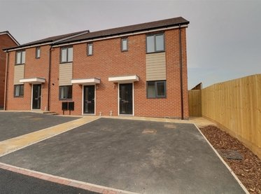 4 Bamford Way (plot 236), Bramshall Road