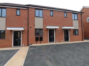 6 Bamford Way (plot Bramshall Road,