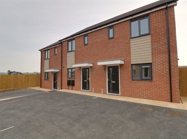 7 Bamford Way (plot 233), Bramshall Road