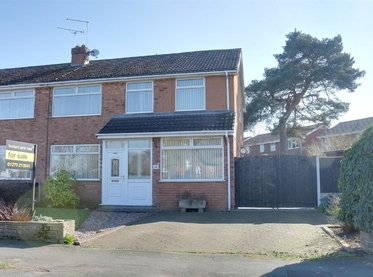 60 Church Lane, Wistaston