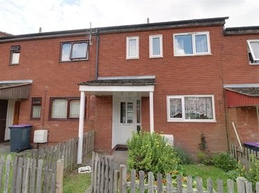 42 Culmington, Stirchley