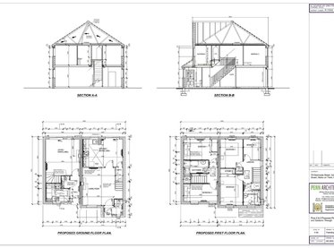 Plot 3 Heathcote Street, Adderley Green