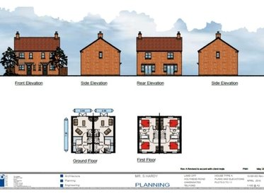 Plot  8, 9, 10, 11 Holyhead Road, Oakengates