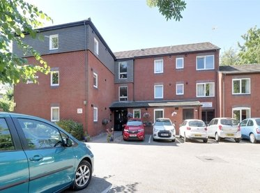 Flat 20, Homeshire House, Sandbach Road South, Alsager