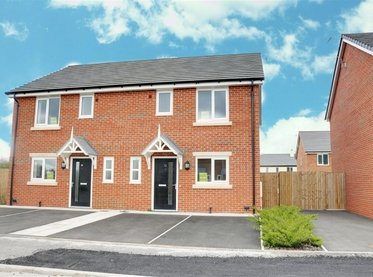 Plot 26 12 Kays Croft Drive,