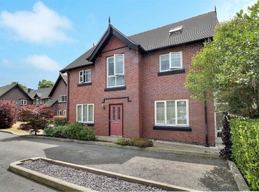 26 Kings Oak Court, Manor Farm Drive, Tittensor