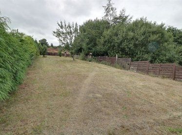 Land At Rear Of 167 Rawnsley Road,