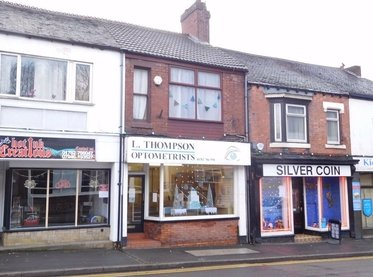 Liverpool Road, Kidsgrove