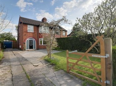 148 Middlewich Road,