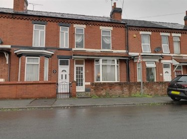 152 Minshull New Road,