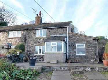 Dove Cottage, 10 Mow Cop Road,
