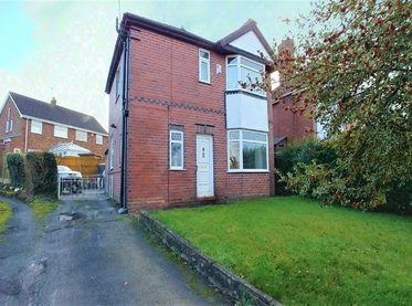 1 Pennyfields Road,