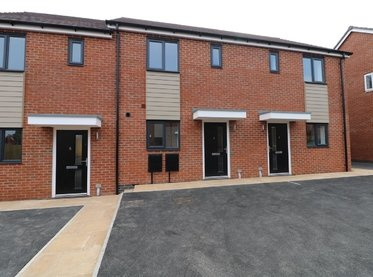 6 Bamford Way (plot 234), Bramshall Road