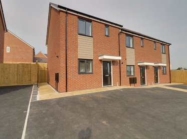 2 Bamford Way (plot 238), Bramshall Road