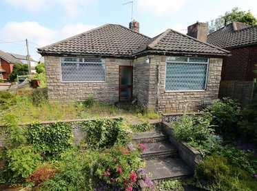 109 Top Station Road, Mow Cop