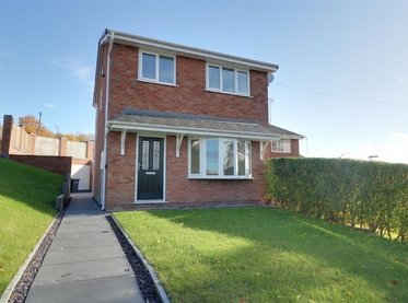10 Wheelock Way, Kidsgrove