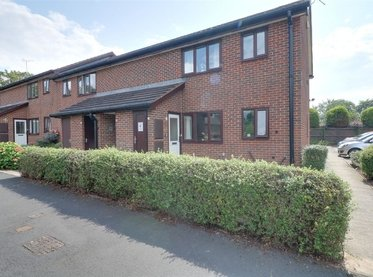 Flat 7 Winchester Court, Wildwood Ringway