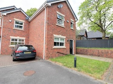 7, Chiltern Court, Tytherington Park Road
